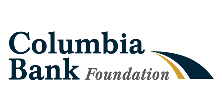 Columbia Bank Foundation logo